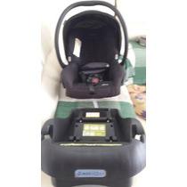Carrinho Bebê Valco Ion+bebê Conforto Maxi Cosi Mico+suporte