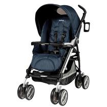 Carrinho De Bebê Pliko Compact Cielo Pég-perego