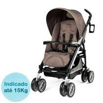 Carrinho De Bebê Pliko Compact - Geo Peg Pérego