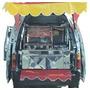 Kit P/ Towner Hot Dog C/chapa Dupla E Compartimento P Refri