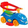 Carrinho De Passeio Para Bebe Comfort Car Calesita 0924