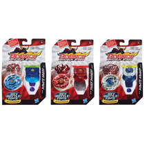 Pião Beyblade Shogun Steel Cores Variadas Original - Hasbro