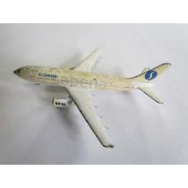 Avião De Chumbo Saberna Alemão