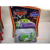 Disney Pixar Cars Wingo Ou Husdson Hornet