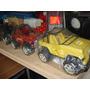 Jeep Brinquedo De Plastico Modelo Willys,imetro.