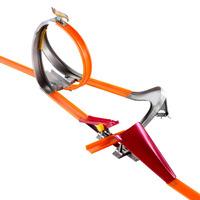 Hot Wheels Motos Pista De Manobra Com Veículo Loop Mattel