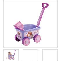 Wagon Princesa Sofia - Multibrink