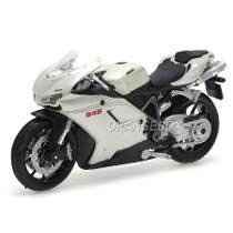 Mini Moto Maisto Fresh Metal 2 Ducati 848