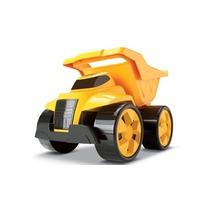 Caminhão E Trator Combo 2 Construction