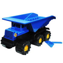 Brinquedo Caminhão Caçamba Fora De Estrada 57a - Ggbplast