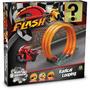 Pista Moto Flash Radical Looping Dtc + Nf - Imperdível!!