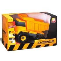 Caminhão Turbo´s Construction Caçamba - Silmar