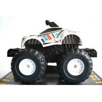 Carro Controle Remoto Power Revvers Hot Wheels