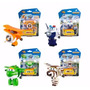 Super Wings Discovery Kids Kit C/ Os 4 Aviões Adicionais!