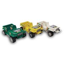 Carro De Corrida Jeep Rally Brinquedo Premium