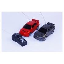 Carrinho Controle Racing Drive 3 Funções