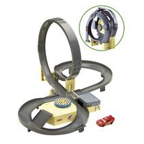 Pista Carros Mattel - Piston Cup Starter Set - Mcqueen