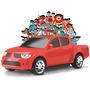 Pick-up Rx Sport L200 - Roma Brinquedos - Promoção