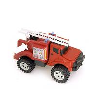 Brinquedo Caminhão Bombeiro Kraft Frete Grátis