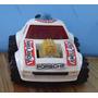 Brinquedo Antigo Carro Porsche Ambulância - Anos 80