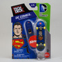 Tech Deck Skate De Dedo Dc Comics Super Man