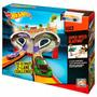 Hot Wheels - Pista Velocidade Explosiva Cdl49 - Mattel