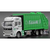 Caminhão De Lixo Brinquedo