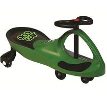 Plasmacar - Carrinho Ecológico Ecocar 79210 Verde