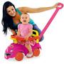 Brinquedo Carrinho De Empurrar Infantil Mk193 Menina C/frete