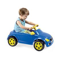 Carro A Pedal - Audi Tt Azul - Homeplay