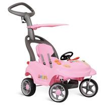 Smart Baby Passeio (rosa) Bandeirante