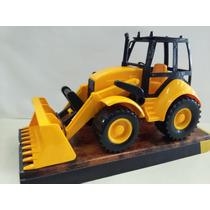 Trator Carrinho Hl-600 Construction - Silmar