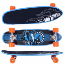 Skate Teen Skateboard Hot Wheels