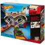 Hot Wheels Pista Velocidade Explosiva - Mattel
