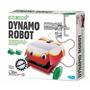 Carro Dínamo Ecológico - Dynamo Robot Brinquedo Educativo 4m
