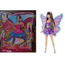 Barbie Segredo De Fadas E Raquelle- 2 Bonecas