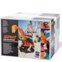 Mini Escavadeira Para Criança / Escavadeira Gigante
