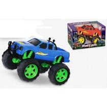 4x4 Caminhonete Jeep Rattam Brinquedo Premium