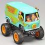 Carrinho Máquina Mistério Off-road Scooby Doo