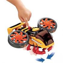 Imaginext Super Aviões Sky Racer - Abelha - Mattel
