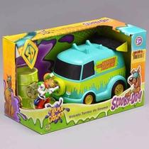 Carrinho Veículo Turma Da Gosma Scooby Doo Salsicha