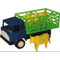 Carrinho De Boi Coleção Toys