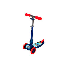 Patinete Infantil 3 Rodas Racing Club Scooter Net