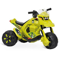 Moto Zx Ben10 Elétrica 6v - Bandeirante