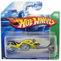 Carrinho Hot Wheels T-hunt Normal - Mod Hammer Sled