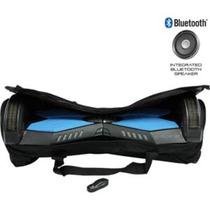 Iohawk Smart Balance 8.5 Inch Com Caixa De Som Bluetooth