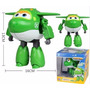 Super Wings Discovery Kids Mira Grande - Transformer