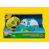 Pilotinho Remoto Carro 1656 Bee Me Toys