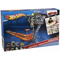 Pista Hotwheels Desafio Velocidade Vertical Radical Mattel