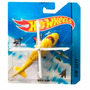 Hot Wheels Avião Skybusters Rescue Blade Mattel
